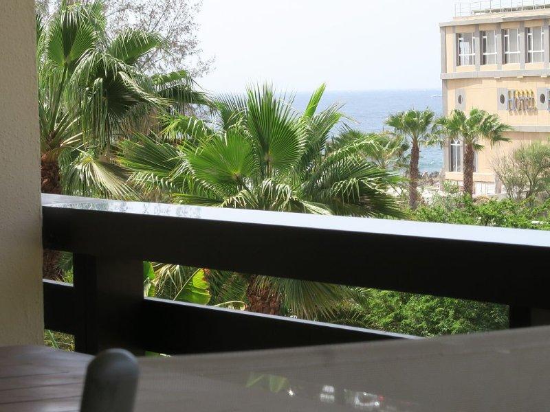 Bonito apartamento en Playa San Agustín, location de vacances à San Bartolome de Tirajana