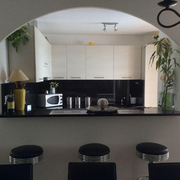 villa branco, Ferienwohnung in Moncale