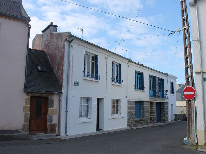 garden without Townhouse, alquiler de vacaciones en Camaret-sur-Mer