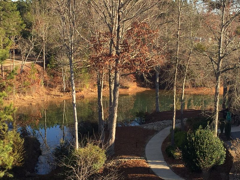 Luxury Townhome on Lake Keowee at Stoneledge., holiday rental in West Union