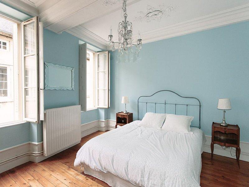 Popular & Gorgeous 2 Bedroom Appt. in Heart of Beaune, alquiler de vacaciones en Beaune