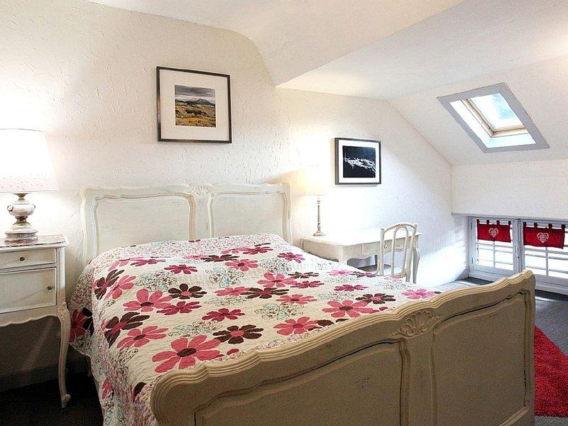 Agréable F2 situé au coeur du Mont-Dore, holiday rental in Le Mont-Dore