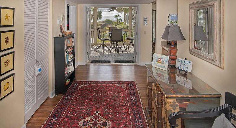 Available June 11th - 18th, vacation rental in Isle of Palms