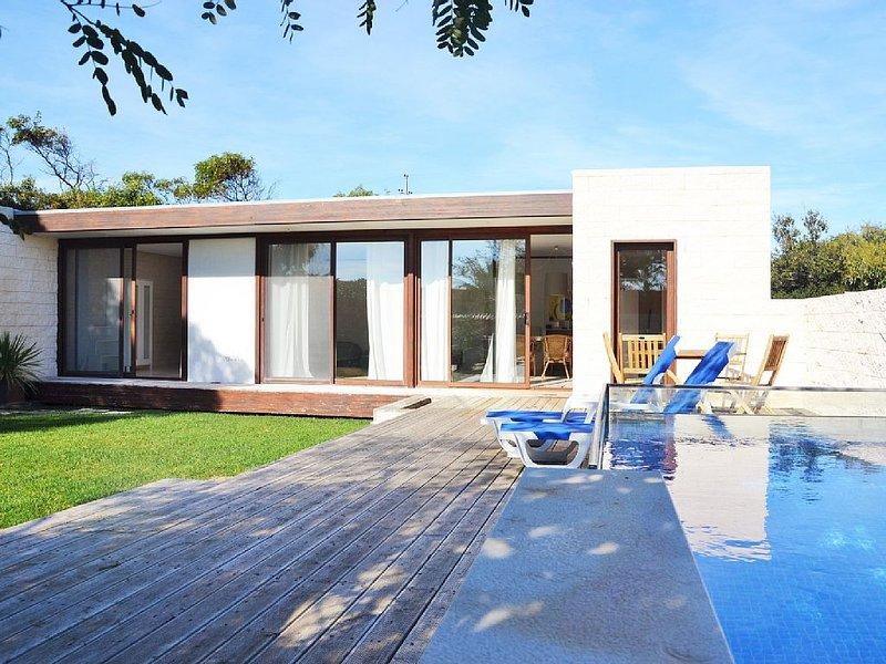 Villa Miro - Villa para 4 pessoas em Sagres, Ferienwohnung in Sagres