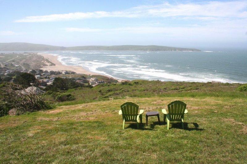 'Abalone Alcove'PoolTable,HotTub, 2 min to Beach!, casa vacanza a Dillon Beach