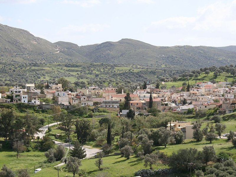 Sivas Village