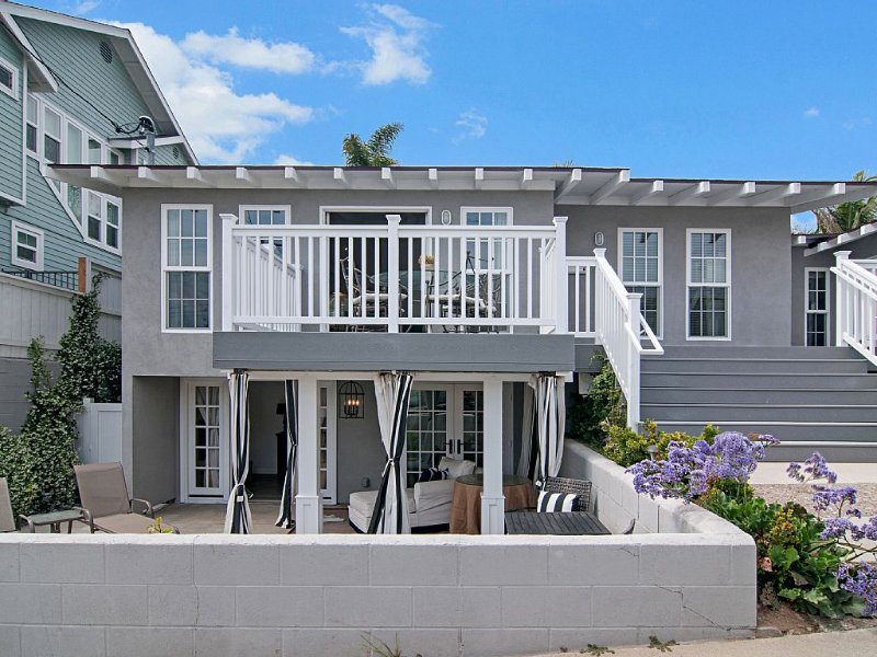 Gorgeously Remodeled Carlsbad Beach Bungalow, Ferienwohnung in Carlsbad