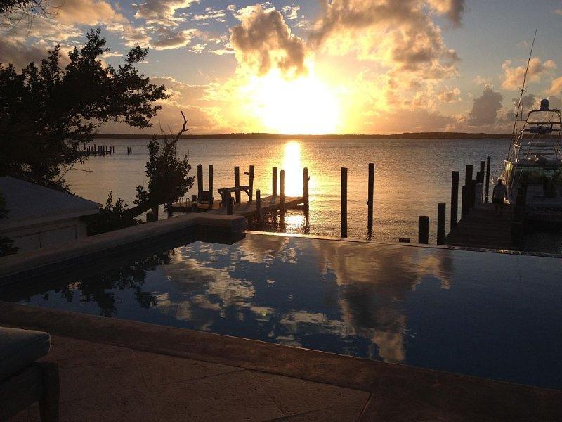 Estrella...Harbour Island Paradise!, aluguéis de temporada em Harbour Island