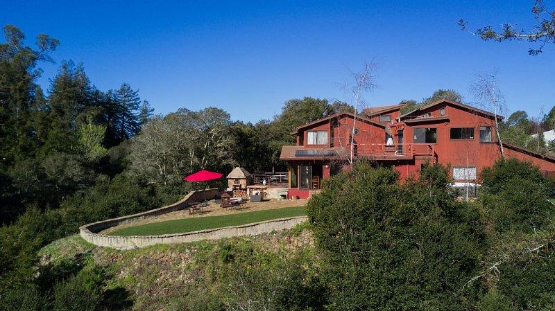 Exclusive Multi-Million Dollar Neighborhood!, location de vacances à Morgan Hill