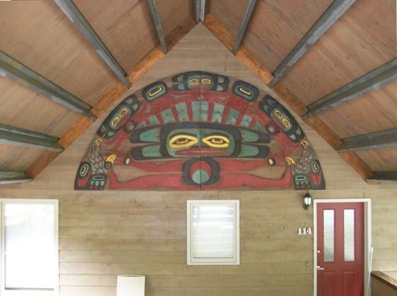 The Douglas Guest House, casa vacanza a Juneau