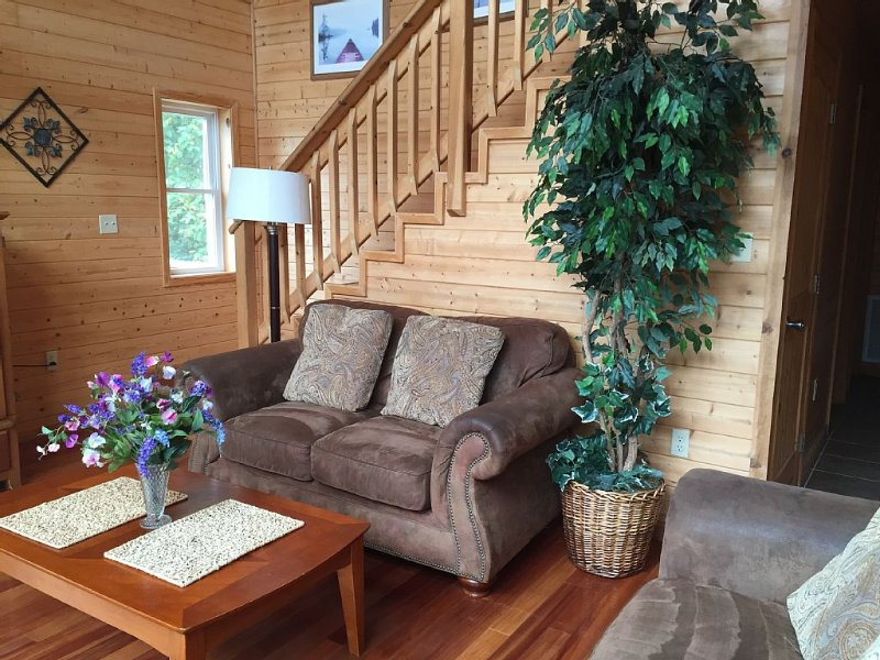 Beautiful Contemporary Home, Dale Hollow Lake, Byrdstown, Tiger Lilly, vacation rental in Albany