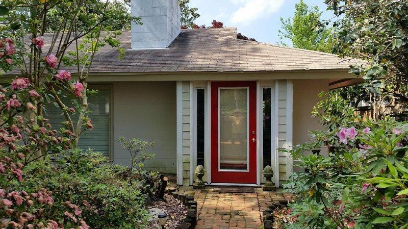 Welcome to 'Water Oak Cottage', alquiler de vacaciones en Virginia Beach