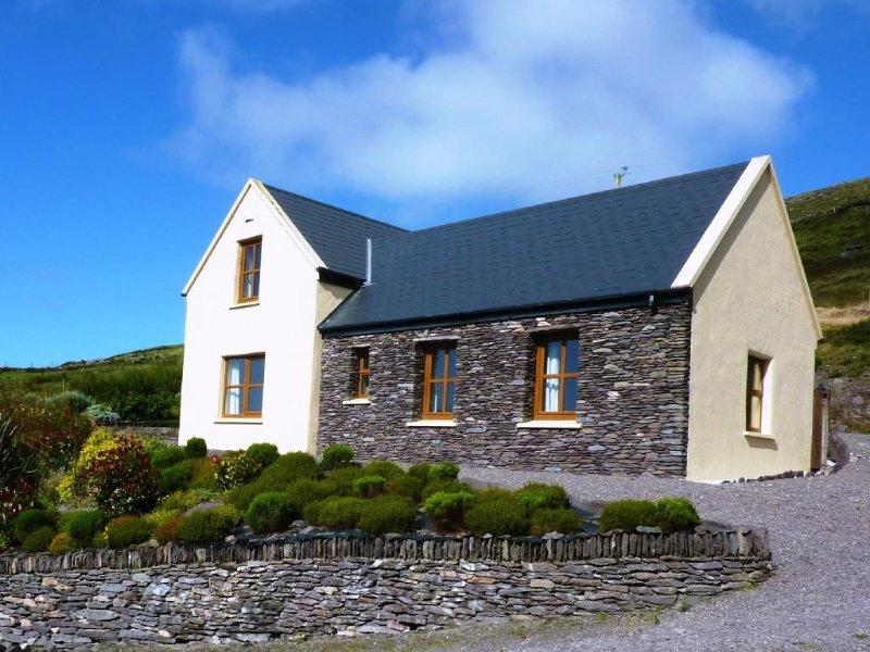 Küstennahes Komforthaus an Derrynane Bay, Caherdaniel in Co.Kerry., holiday rental in Caherdaniel