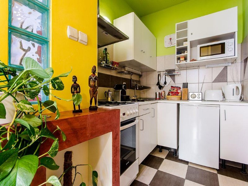 Pleno centro, ascensor, cafetera  Nespresso, lavadora,  wifi, alquiler de vacaciones en Budapest