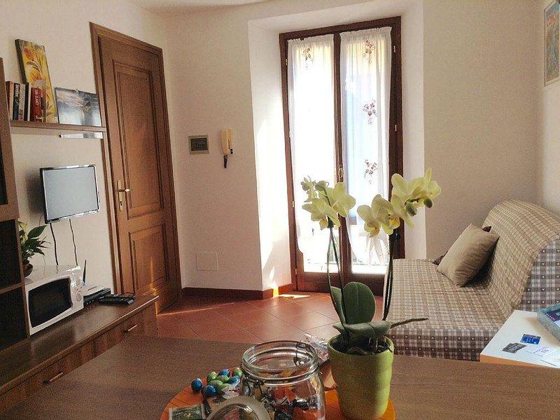 Roncati... Confortevole  appartamento nel cuore di Bellagio, holiday rental in Bellagio