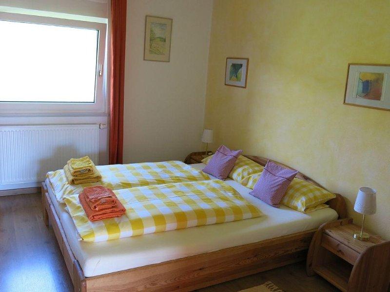 Entspannung, Ruhe und Fernsicht im Haus Regenbogen, vacation rental in Furtwangen