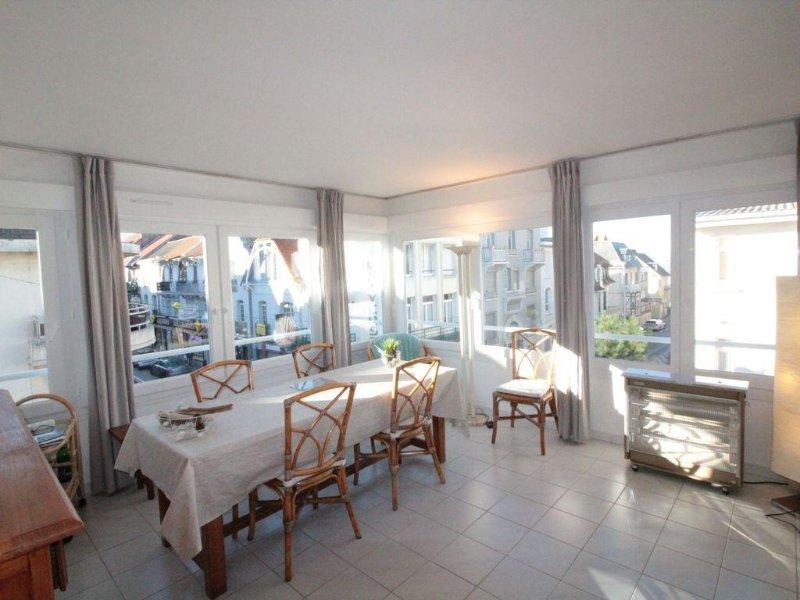 Le Touquet centre, agréable appartement proche mer, WIFI, vacation rental in Le Touquet – Paris-Plage