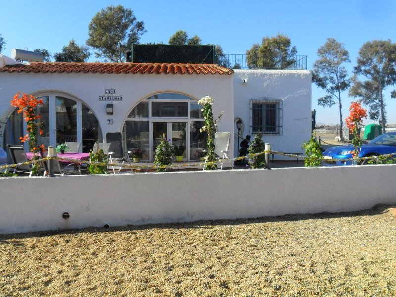 MAISON PRES DE LA MER EN ANDALOUSIE, holiday rental in Arboleas