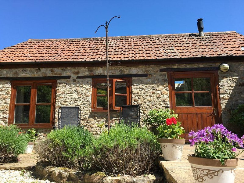 Whitley Farm Dairy, holiday rental in Honiton