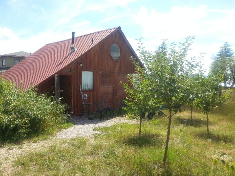 The Cottage at Heron Glass in Driggs, vacation rental in Driggs