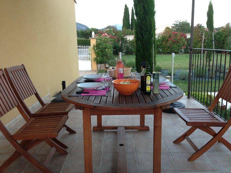 La vie en Provence...