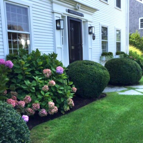 Stylish & Highly Appointed 4 BR Naushop Colonial~Pool & Tennis, vacation rental in Siasconset