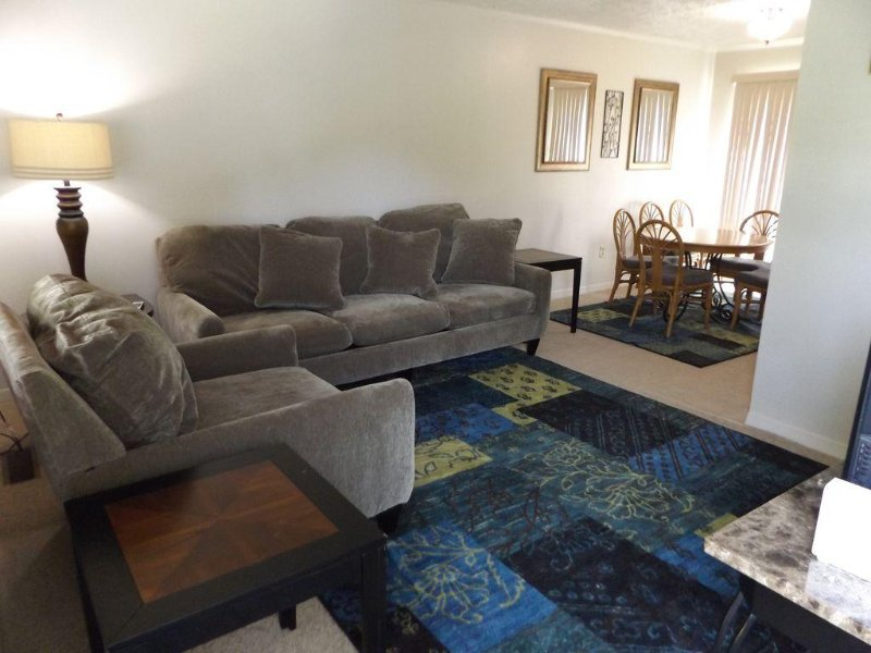 Value, Value, Value! Stay Overnight or make it a Weekly/Extended Stay, holiday rental in Friendsville