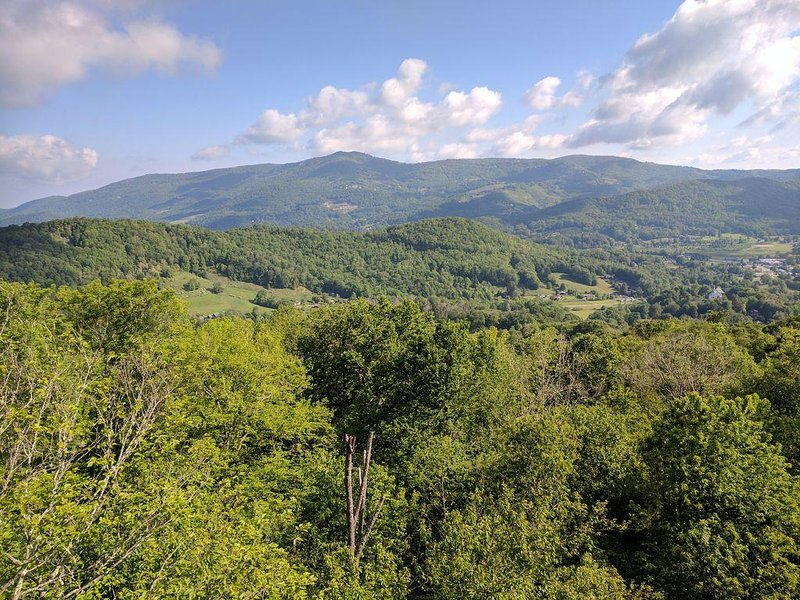 1BR/1BA Condo Located At The Crest On Sugar Mountain, vacation rental in Banner Elk