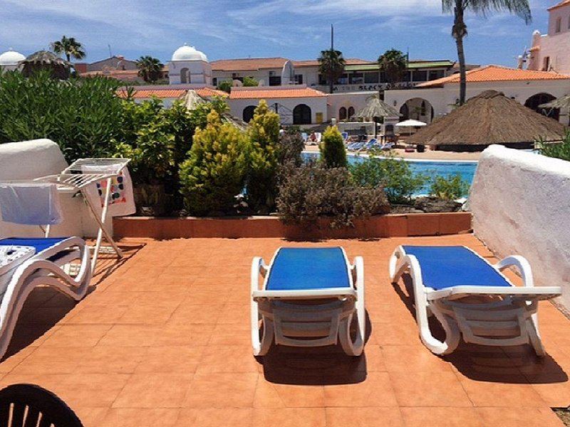 Luxurious one bedroom apartment maintained to exceptionally high standard, location de vacances à San Miguel de Abona