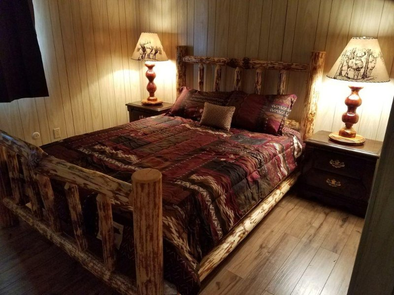Georgetown Lakeview Cabin, holiday rental in Philipsburg