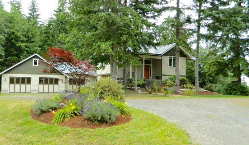 Come Experience Our Country Home Where Kids Entertain Themselves., holiday rental in Quilcene