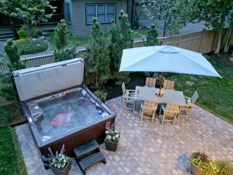 Sunny, Open Floorplan, Warm Springs Home, vacation rental in Ketchum