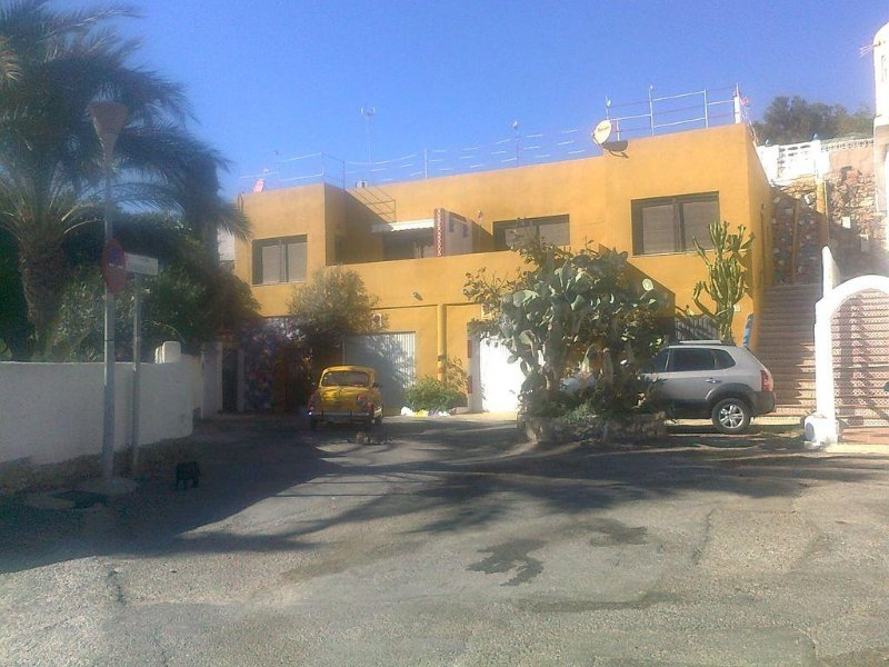 THE PEARL'S BAY HOUSE, holiday rental in Alhama de Almeria