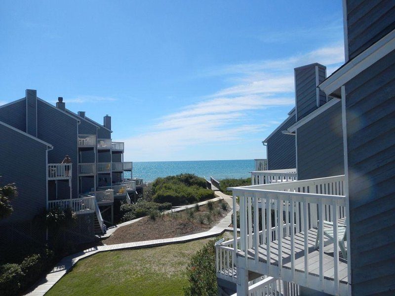 April Special! $995/week Gulf View, Wi-Fi, Screen Porch, NetFlix, Pets OK, alquiler de vacaciones en Port Saint Joe