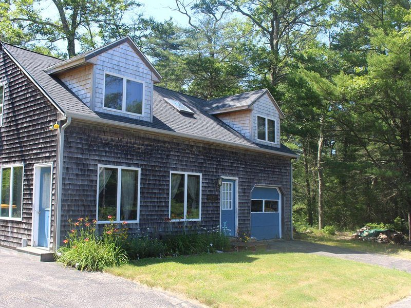Private Country Retreat Central To All Beaches., location de vacances à Exeter