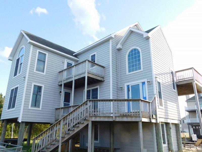 4 Bedroom spacious property, sleeps 11, alquiler de vacaciones en Bethany Beach
