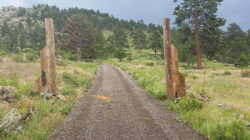 gateway to property