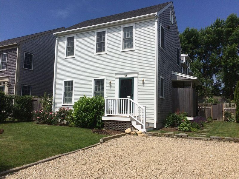 Spacious home 4 bedrooms 4 bathroom house  ,, vacation rental in Siasconset