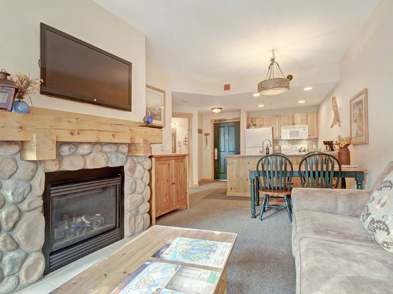 TX212 Taylors Crossing In The Heart Of Copper, holiday rental in Frisco