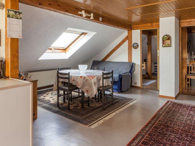 Gîte de vacances du Tannenwald, location de vacances à Willgottheim