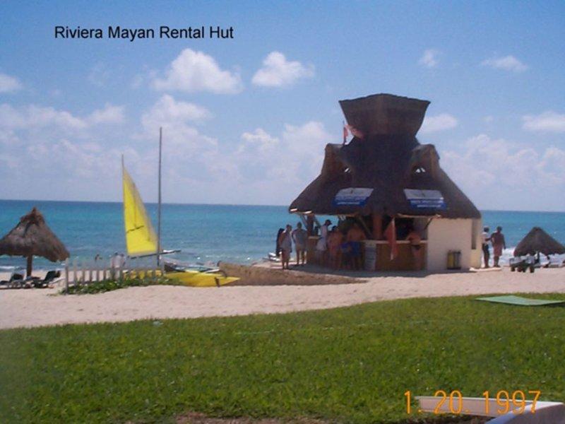 Luxurious Grand Mayan Riviera Maya Beachfront Resort, holiday rental in El Hijo Prodigo