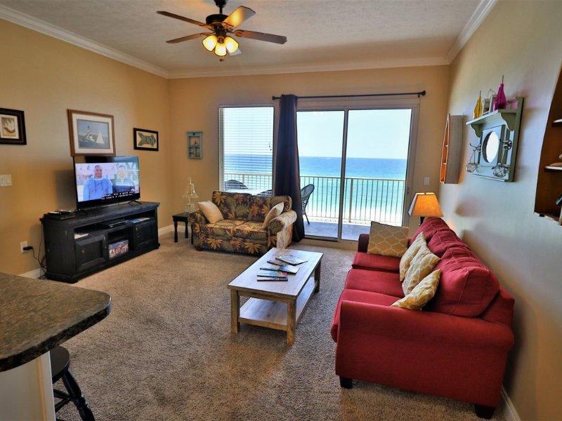 Treasure Island Beach Front 2 Bedroom +Bunks***, vacation rental in Panama City