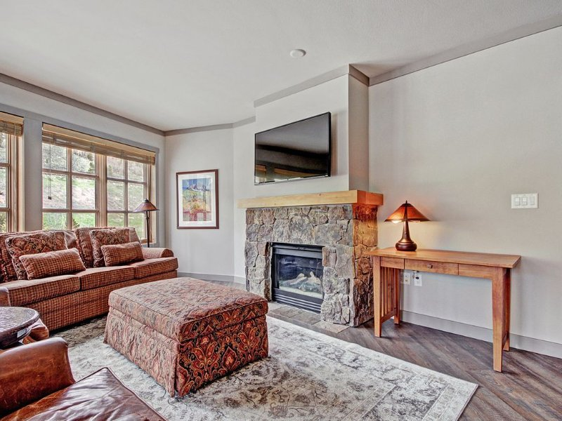 PP327 Perfect Passage To Copper Mountain, holiday rental in Frisco