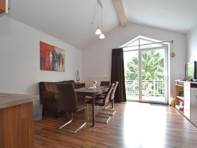 Beautiful Apartment in Willingen with a Balcony, location de vacances à Schwalefeld