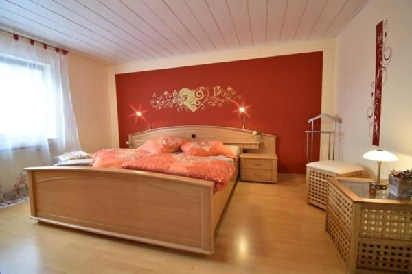 Vacation home Bickenbach for 2 - 3 persons with 1 bedroom - Holiday apartment i, location de vacances à Klosterkumbd