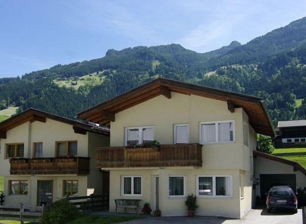 Zillertal-UrlaubAT0005, alquiler vacacional en Hippach