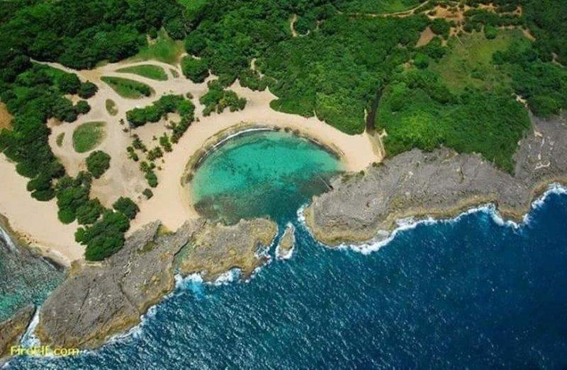 Erstaunlich Mar Chiquita Beach ist ein 5 Minuten zu Fuß in den Sand von Sea Side.