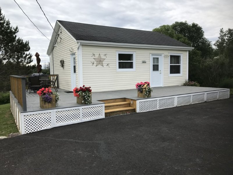 Little House On The Meadows, vacation rental in Cape Breton Island