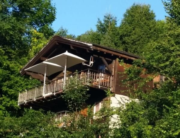 House Giswil for 2 - 5 people with 2 bedrooms - Holiday house, alquiler de vacaciones en Wilen