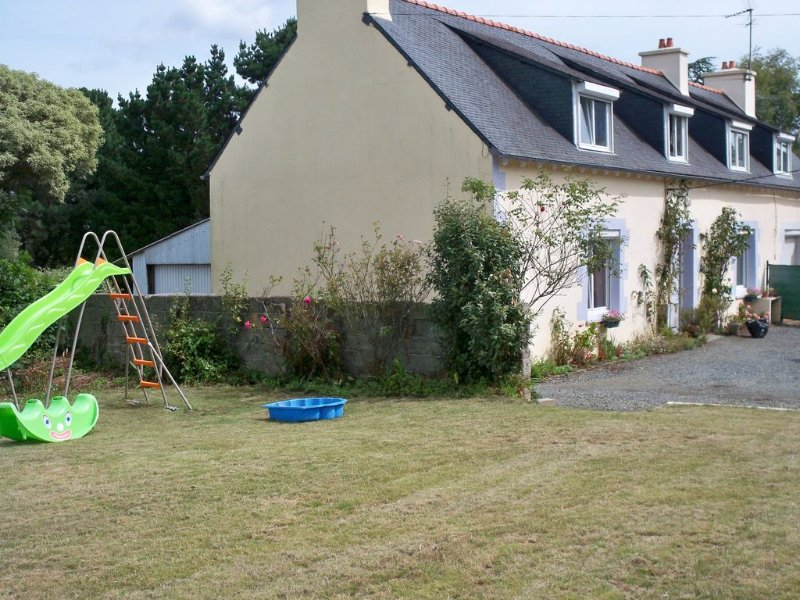 Holiday rental house renovated in 2012, location de vacances à Paimpol